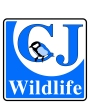 CJ Wildlife Logo cmyk